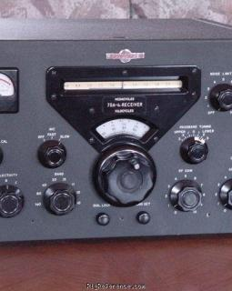 Collins 75A Parts