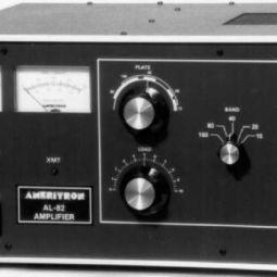Ameritron AL-82