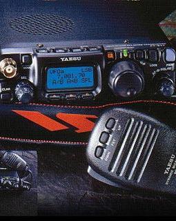 Yaesu FT-817 ND Parts