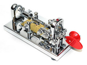 Vibroplex Original Key DELUXE