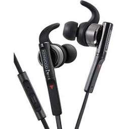 Kenwood Headphones