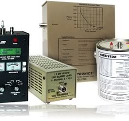 Meters and Test Equipment