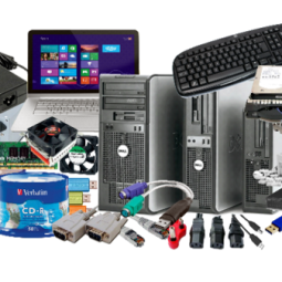 Computers and Accessories
