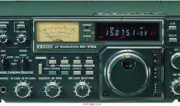 Icom IC-751 Parts