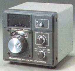 Kenwood VFO-820