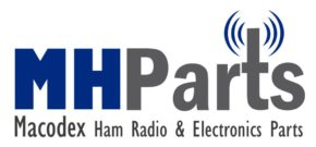 MHParts Ham Radio and Electronics Parts