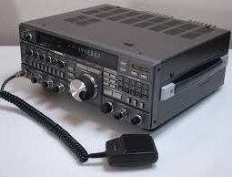 Yaesu FT-736 and Parts
