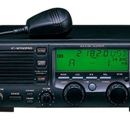 Icom IC-M700PRO and Parts