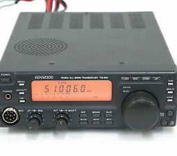 Kenwood TS-60S and Parts