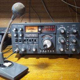 Yaesu FT-901 DM HF Transceiver Covering 160 to 10 Meters