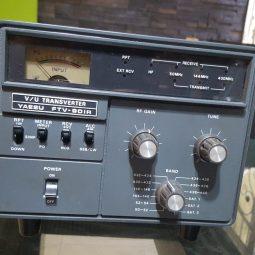 Yaesu FTV-901R Transverter with 144 MHz Unit for FT 902DM or 901DM