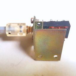 Yaesu YO-901 Multiscope Aluminum Internal Large switch