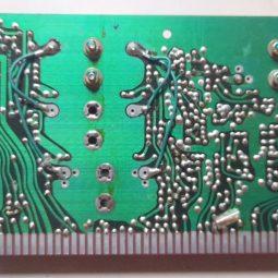 YAESU FT-107M Board PB-2004B with Filters