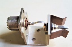 Atlas 220 CS Power Supply Final Connector Part