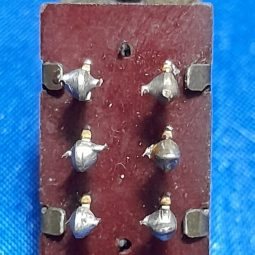 Kenwood TS-830S Original Back SW Switch Used