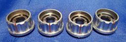 Kenwood TS-830S Original knobs #2 Each