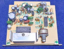 Yaesu Board PB-1705A Used