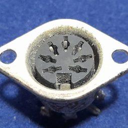 Kenwood TS-830S Original Back Switch Used