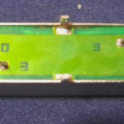 Icom IC-760 Pro , IC-765 Original Filter FL-32A Used