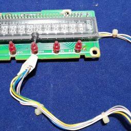 Icom IC-720A Original Display B410A Used