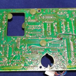 Icom IC-720A Original Board BF434B For Parts or non Working