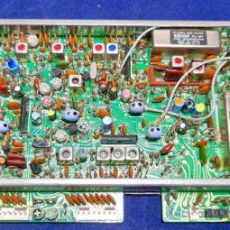 Icom IC-720A Original Fileter Board B377E Include 3 Filters Used