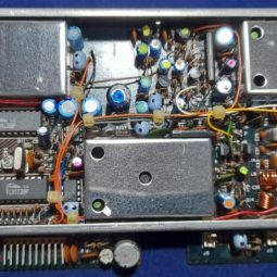 Icom IC-720A Original Board B489B Used