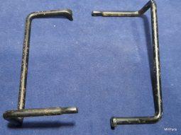 Icom  Original Rear Protectors
