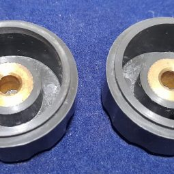 Kenwood TL-922 Original Buttons Pair Used