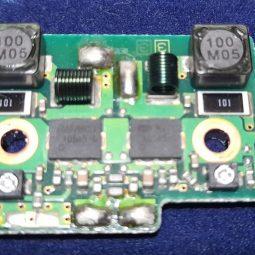 Yaesu FT-817 Original Final Unit 006000D With MOSFET RD07MVS1 Replacement