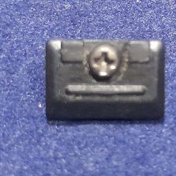 Yaesu FT-817 Original Lower Cap Plastic Part Used