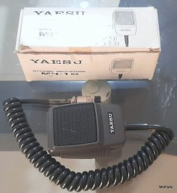 Yaesu MH-1 B8 Original Microphone Unused Working