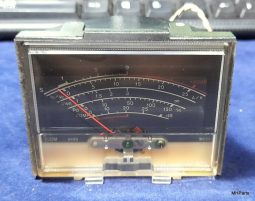 Icom IC-760 Pro , IC-765 Original S Meter Used Working