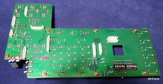 Icom IC-760 Pro , IC-765 Original B1999B Board Used Working