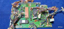 Icom IC-760 Pro , IC-765 Original B1994C Board Used Working