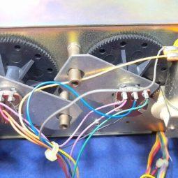 Icom IC-760 Pro , IC-765 Original Antenna Tuner Used Working