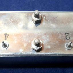 Icom IC-760 Pro , IC-765 Original SSB Wide Filter FL-96 Used Working