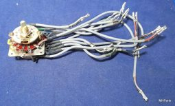 Kenwood TS-120 S Original Principal Internal Switch Used