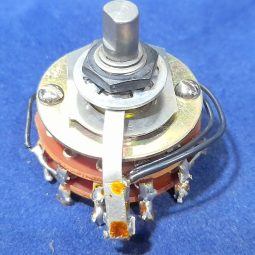 Swan SS-200A Original Front Button #249 Used #2