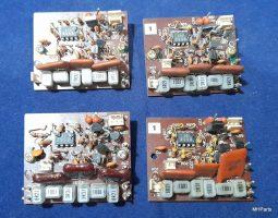1 UND Yaesu FT-707 Original Board PB-2101 Used Working