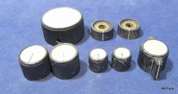 Cubic Astro Original 150A Knobs Used