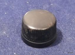 Reliant (Eldico) Receiver R-104 Original Small Round Knob Used