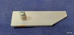 Ten Tec Centurion Original Aluminum Protector Case Voltage Used