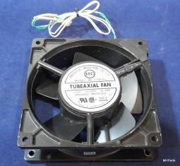 Ten Tec Centurion Original Fan Tubexial 4E-1155-21 Used