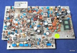 Cubic Astro 151 Original Filter Board A150-2106A Untested