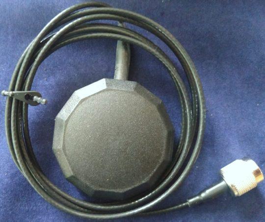 Iridium Original PAA0601 Portable Auxiliary Antenna New