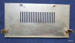 Yaesu FL-2100Z Original Internal Down Protector Used