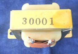 YAESU FT-ONE Original 30001Transformer Used