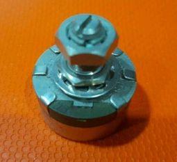 1 PCS 53C2 1 Meg 2 Watts Potentiometers 140-6236 NOS