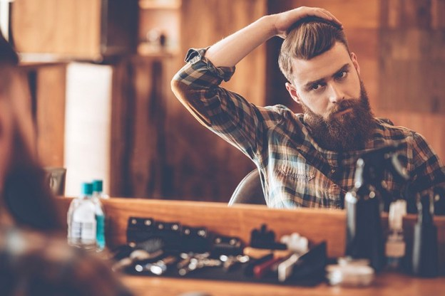 men hair loss prevention